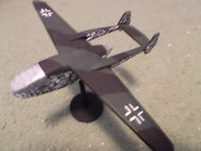 Flames of War 15 mm, 1/144 Scale painted GOTHA 242 Glider Aircraft