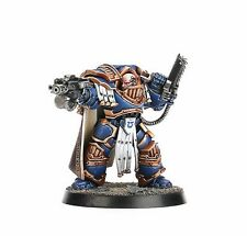 Warhammer 40k Betrayal at Calth Marine Terminator Captain Aethon Horus Heresy