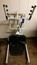 Invacare lift/standing frame