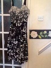 New Look Cotton Floral Plus Size Dresses for Women