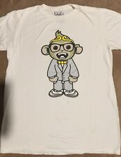 Akufuncture Monkey King in a Suit Size M