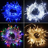 100/200/300/400/500 LED String Fairy Garden Lights Wedding Party Decoration Lamp