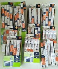 82 x Osram Leuchtstoffröhren L4W-640 / L6W-640 / L8W-840