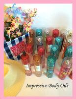 Bath And Body Works Fine Fragrance Mist Body Spray 8 Fl Oz YOU PICK!!