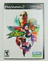 The King of Fighters XI - (Sony PlayStation 2) PS2 - BRAND NEW Factory Sealed