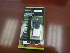 New PowerXcel Emergency Lightning Powerbank Keychain 800mAh for iPhone