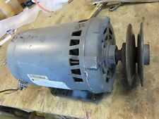 Magnetek 3 HP Electric Motor 8-141445-02