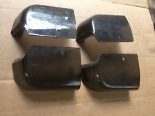 Jaguar XJ6/XJ40  SET OF DOOR GUARD LENSES (4)