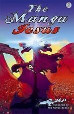 Manga Jesus Volume Two: v. 2, New, , Siku Book