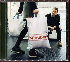 BENABAR - ALBUM 2001 - CD ALBUM [2649]