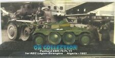 1:72 Carro/Panzer/Tanks/Military PANHARD EBR-75 FL 11 - Algeria 1957 (10)