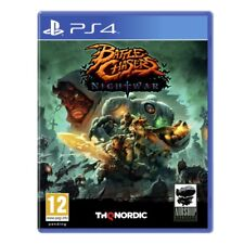 Battle Chasers NIGHTWAR - PlayStation Ps4 Delivery