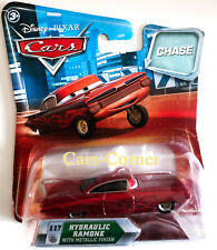 Disney Pixar Cars 1 Hydraulic Ramone #117 with Metallic Finish - Ltd. Edition