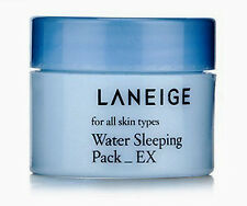 [LANEIGE] Water Sleeping Pack EX 20ml Intensive Hydrating and Moisturizing NEW
