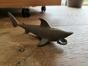 Playmobil Tiere - großer weißer Hai.