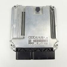 Dispositif de commande Audi a6, 4f1910552a, 4f1 910 552 A