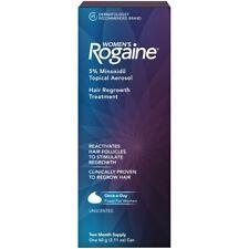 Rogaine Women's Hair Regrowth Treatment Foam - 2.11 Oz. - 2 Month - 06/2021 Exp