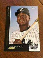 2019 Direct 360 Topps x Gary Vee Baseball Set H5 - Didi Gregorius - Yankees