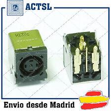 CONECTOR DC JACK DELL Latitude D531 D531N D560 D600 D610 D620 D630 D630N D631 D6