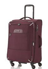 Ab 60 L erweiterbare Reisekoffer & -taschen aus Polyester