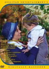 Anne Of Green Gables: The Continuing Story 2-Disc Dvd Brand New & Factory Sealed