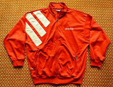 Adidas, 90 Vintage retro tracksuit Football Jacket, Large - XL, 186