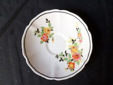 Royal Doulton. Rosslyn. Coffee Cup Saucer. D5399. England.