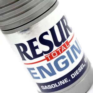 Original NANO Oil Additive RESURS TOTAL 50 g. Engine Restore Bottle / LPG Petrol
