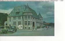 Table Rock House  Niagara Falls Ontario Canada  Chrome Postcard 1167