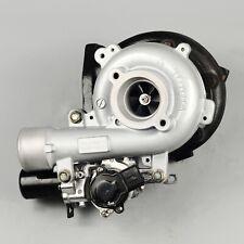 Reconditioned Garrett Turbo For Toyota Hilux KUN26 D4D 1KD-FTV 3.0L (Exchange)