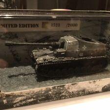 Warmaster/Dragon Armor 1/72 spessa MAX/serbatoio/Carro Armato/Panzer carro lotta