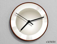 Coconut Fruit Wall Clock