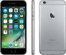 Apple iPhone 6 16GB ROM | 4G | Space Grey/Silver  VoLte Vo Lte Free Shipping JIO