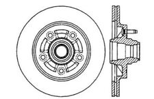 Front Right Brake Rotor For 1997-2000 Ford F150 RWD 1998 1999 Centric 128.65056R