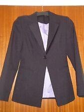 Ladies suit jacket size 8