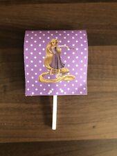6 Tangled Lollipops Loot/Party Bag Fillers Wedding/Kids