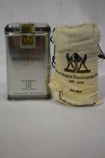 """Limited Edition Mont Source """"Element III For Men"""" 60 ml Cologne in Box - 95%FULL"""