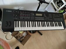 Yamaha moX6, Synthesizer, Workstation, Midi Keyboard