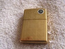 Zippo Lighter K01