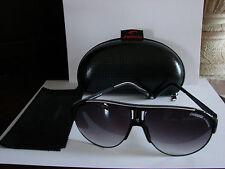 Carrera Carman 1 KOJDG Aviator Sunglasses in Hard Case Made in Germany