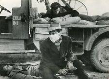 ANDREA CHECCHI  CACCIA TRAGICA 1947 VINTAGE PHOTO ORIGINAL #2