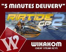 Riptide GP2 Steam Key - 5 Min