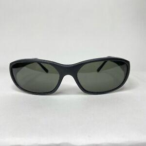 Ray-Ban Daddy-O Matte Black Sunglasses RB2016 W2578-59