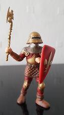 Schleich Fußsoldat mit Streitaxt 70011 Ritter Liliengruppe Soldat Knights Axe