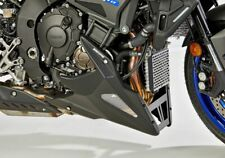 BODYSTYLE Bugspoiler Yamaha MT-10 16- schwarz-matt mit ABE
