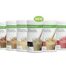 {Authentic} Herbalife Formula 1 (F1) Nutrition