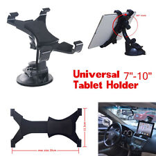 "Universal Car Windshield Desk Mount Holder Bracket For iPad Galaxy Tablet 7""-10"""