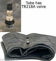 One 18.4L-24, 19.5L-24, 21L-24 TR218A HEAVY DUTY INNER TUBE #41002 BACKHOE TUBE