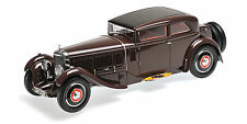1:18 Minichamps BENTLEY SPEED SIX CORSICA COUPE 1930 - 107139420