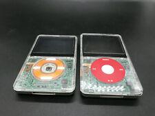NEW iPod Video Classic 5th 5.5 Enhanced 128GB 256GB 512GB 1TB SSD Card